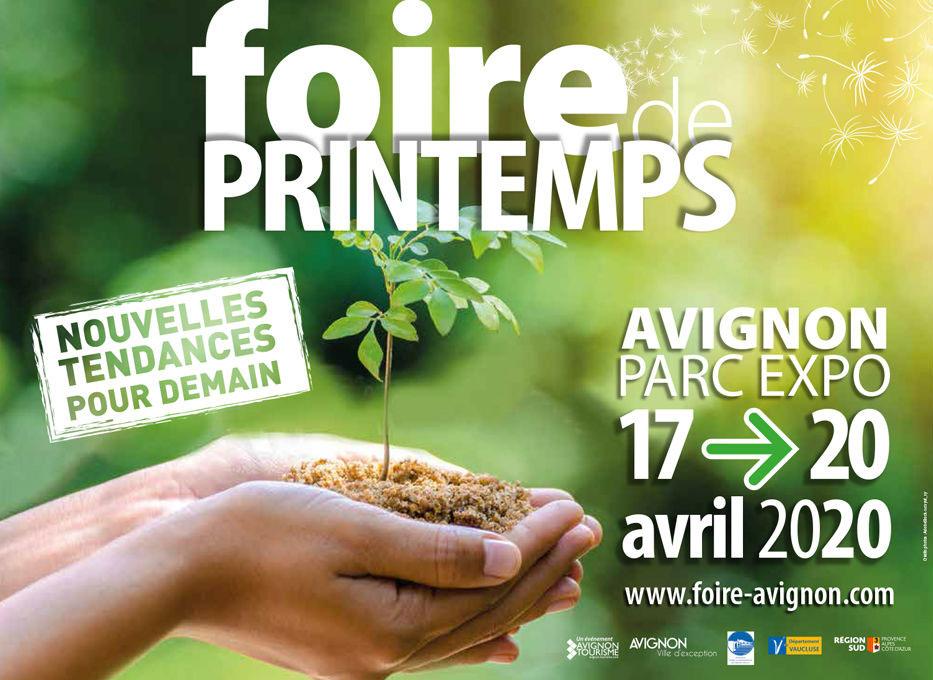 Foire d'Avignon 2020